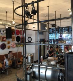 Doughnut Plant Boston